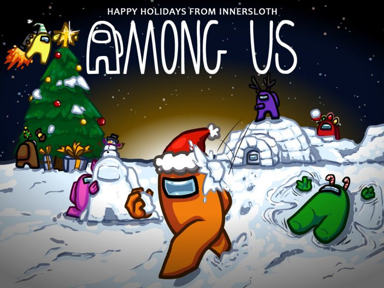 What is Among Us: Know Everything About It