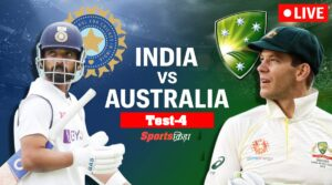 India Created History, wins Gabba Test to Clinch Series 2-1