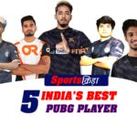 5 Best Pubg Mobile Player in India 2021