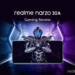Realme Narzo 30A Complete Gaming Phone Review