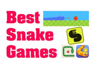 5 Best Snake Games You Should Play in 2021: Play snake games