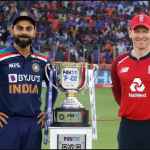 India Vs England: Brilliant Inning by India Lead to Victory