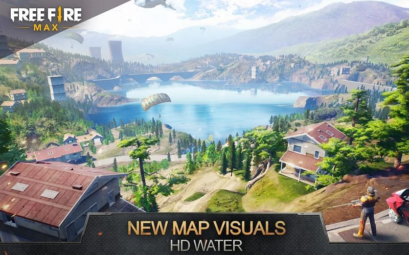 Download Free Fire Max