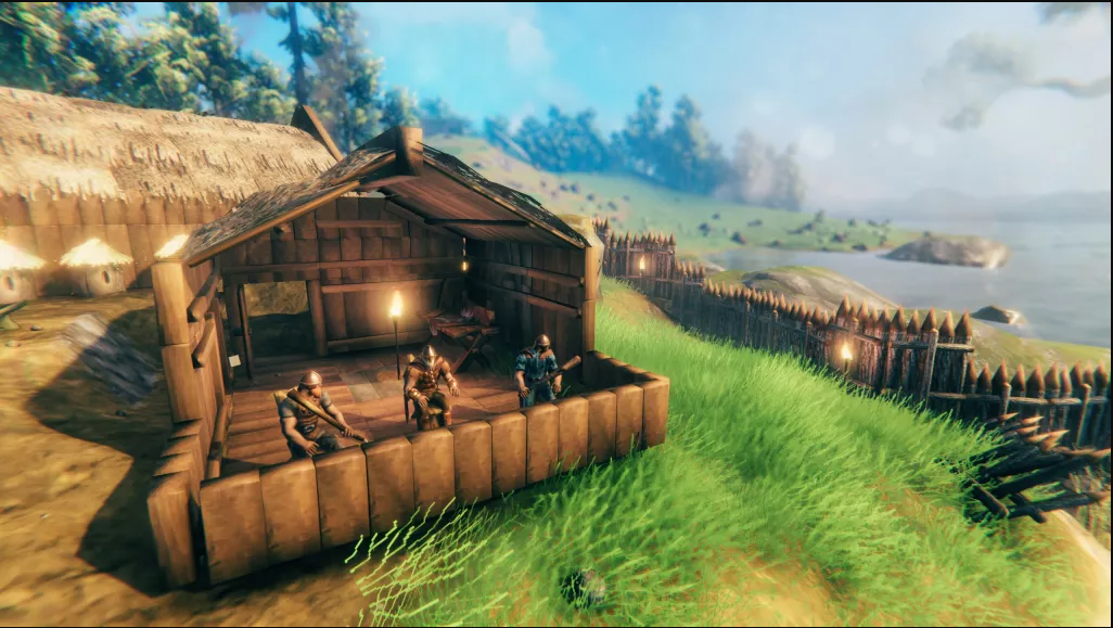 How to set up a dedicated or local server for Valheim multiplayer