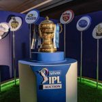 IPL 2021: Which player left IPL and who joined, these are the full squad of all 8 teams