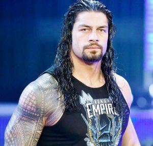 Roman Reigns Biography: Real Name, Age, Wife, Car Collections, etc