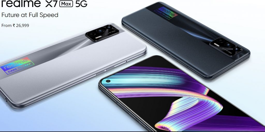 Does realme x7 Max support 90fps in battleground Mobile India?