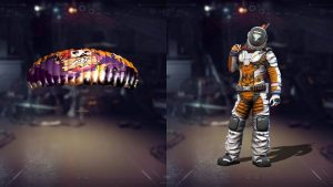 10th August 2021: Free Fire redeem code, get free Astronaut pack today
