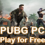 How to Play PUBG PC for Free