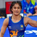 Vinesh Phogat Biography, Medals and Olympic, Latest Updates