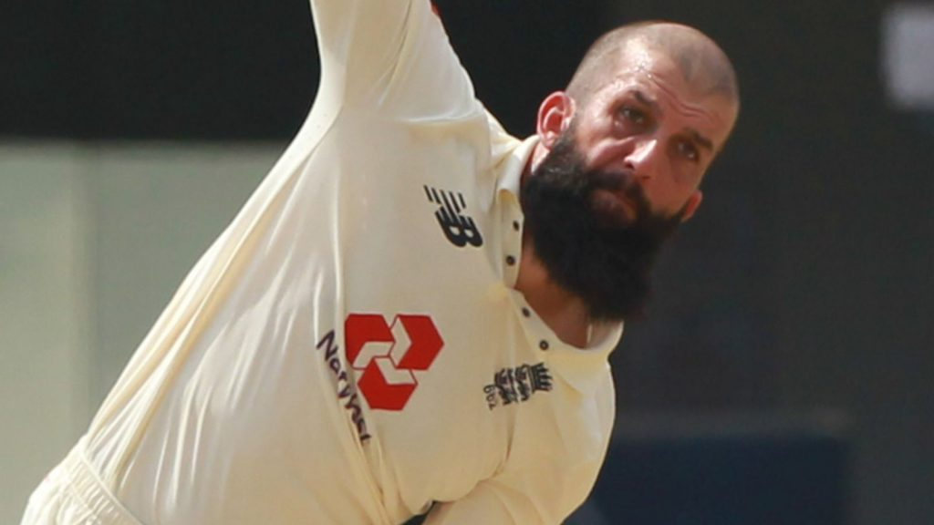 Moeen Ali Decided to Retire