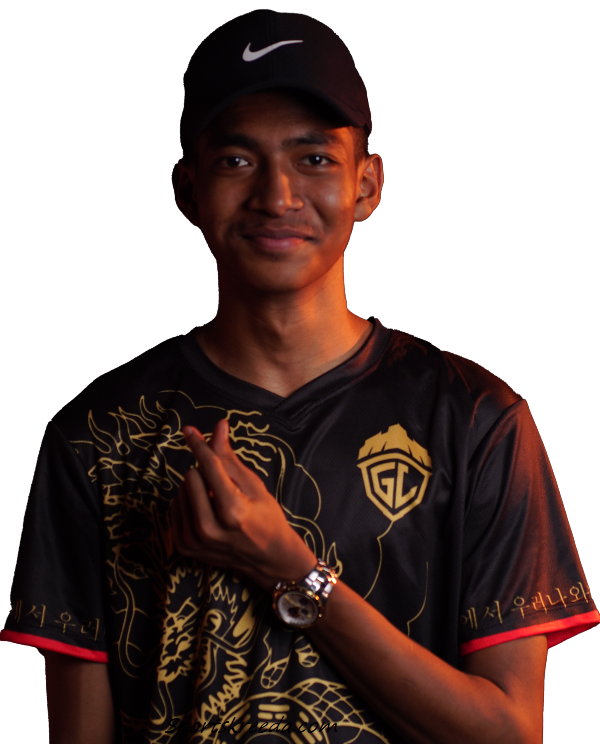 Clutchgod bio: Real Name, Age, Org, and Many More